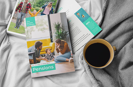 The Pension Review Guide